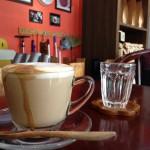 รีวิวร้านกาแฟเชียงราย | The Roast