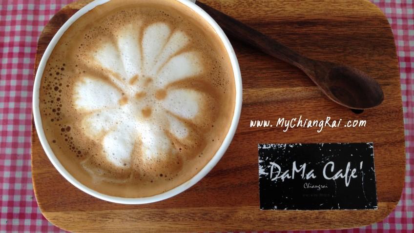 ร้านกาแฟเชียงราย