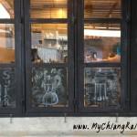 รีวิวร้านกาแฟ เชียงราย | Saturday Café