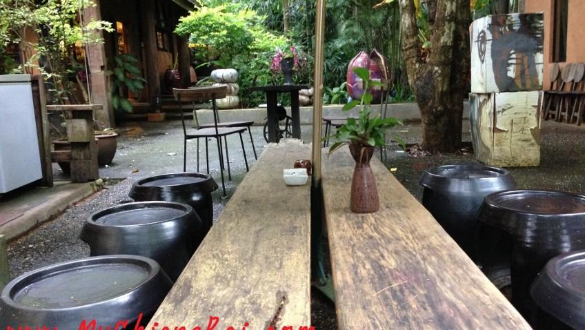 รีวิวร้านกาแฟ ดอยดินแดง เชียงราย