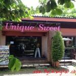 รีวิวร้านกาแฟ เชียงราย | Unique Sweet by Doiluang Coffee