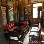 รีวิวร้านกาแฟ เชียงราย | ซังวา คาเฟ่ เชียงของ |พิพิธภัณฑ์ ลื้อลายคำ